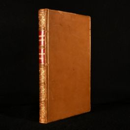 1839 The Index to the Dispatches of Field Marshal The Duke of Wellington in Three Parts