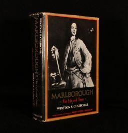 1968 Marlborough His Life and Times