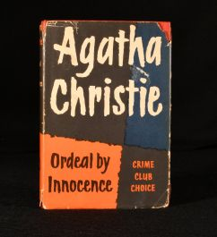 1958 Ordeal by Innocence