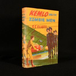 1958 Kemlo and the Zombie Men