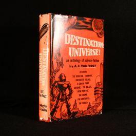 1952 Destination: Universe!