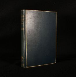 1904 A Channel Passage and Other Poems