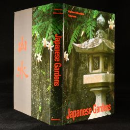 1991 The Architecture of the Japanese Garden