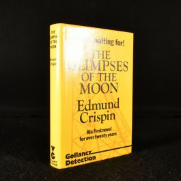 1977 The Glimpses of The Moon