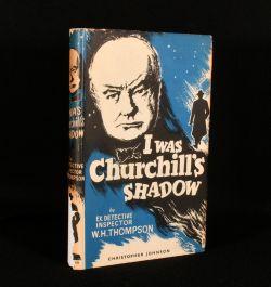 1951 I Was Churchill's Shadow