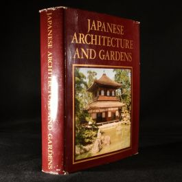 1966 Japanese Architecture and Gardens