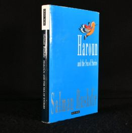1990 Haroun And The sea Of Stories