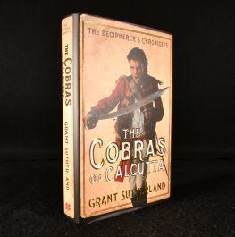 2010 The Cobras of Calcutta