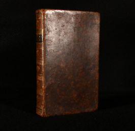 1810 The Borough a Poem, in Twenty-Four Letters