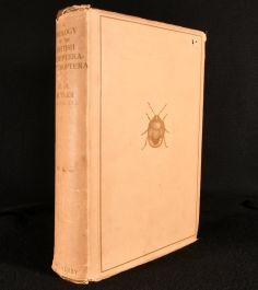 1923 A Biology of the British Hemiptera-Heteroptera
