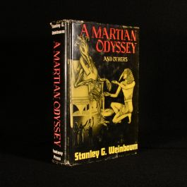 1949 A Martian Odyssey and Others