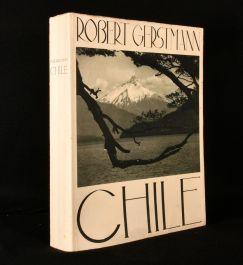 1932 Chile
