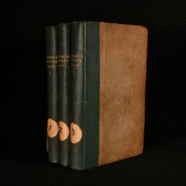 1835 Belford Regis; or, Sketches of a Country Town