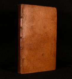 1758 An Essay on the Origin of Evil