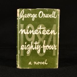 1949 Nineteen Eighty-Four