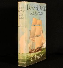 1958 Hornblower in the West Indies