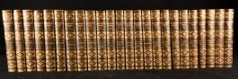 1879 The Works of William Makepeace Thackeray