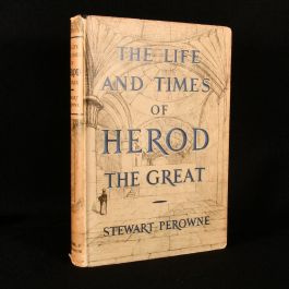 1956 The Life and Times of Herod the Great