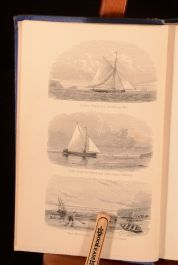 1865 Sea-Fishing as a Sport Lambton J H Young Fishing Illustrated Tables