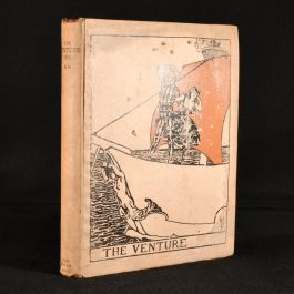 1905 The Venture: An Annual of Art and Literature