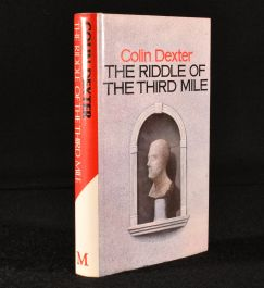 1983 The Riddle of the Third Mile