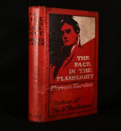 1905 The Face in the Flashlight