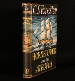 1953 Hornblower and the Atropos