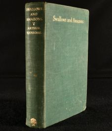 1936 Swallows and Amazons