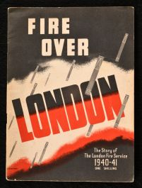 1941 Fire Over London 1940-41
