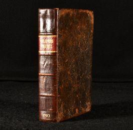 1787 The Travels of Lemuel Gulliver