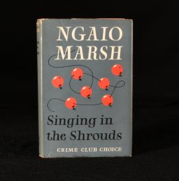1959 Singing in the Shrouds