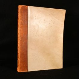 c1914 A Scrapbook Relating to Emily Lawless and Edith Sichel