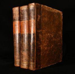 1825 Bijbel Bevattende Alle de Boeken des Ouden en Nieuwen Verbonds