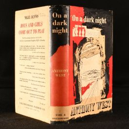 1949 On a Dark Night