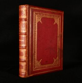 1857 The Poets of the Nineteenth Century