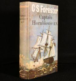 1965 Captain Hornblower