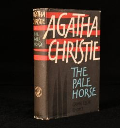 1961 The Pale Horse
