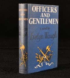 1955 Officers and Gentleman A Novel