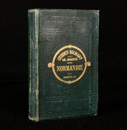 1882 Normandie