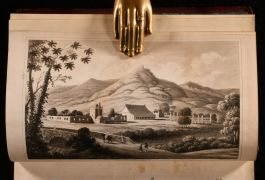 1830 Notes on Haiti Made During a Residence in that Republic