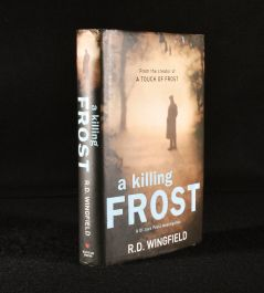 2008 A Killing Frost