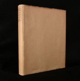1935 The Note-Book of William Blake Called the Rossetti Manuscript
