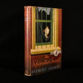 1946 The Spinster's Secret