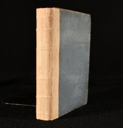 1820 A Volume of Spiritual Epistles Being the Copies of Several Letters