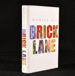 2003 Brick Lane
