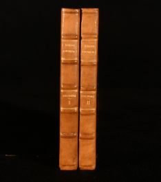 1808 The History of the Adventures of Joseph Andrews