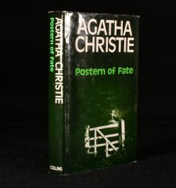 1973 Postern of Fate