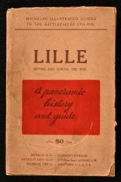 1919 Lille Before and During the War