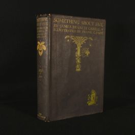 1927 Something About Eve a Comedy of Fig-Leaves