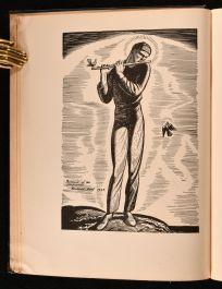 1924 Voyaging